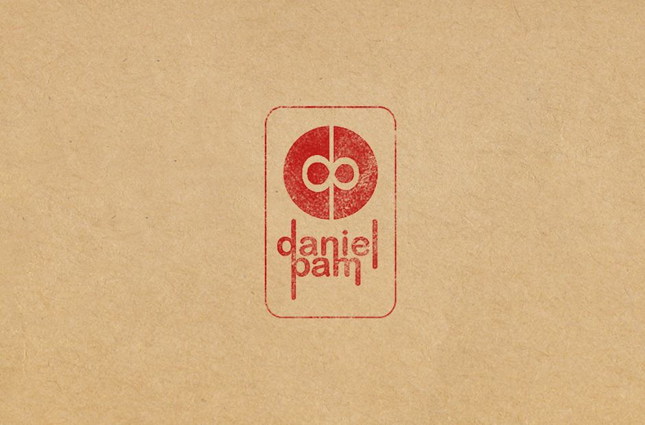 Daniel Pam. Sense of self