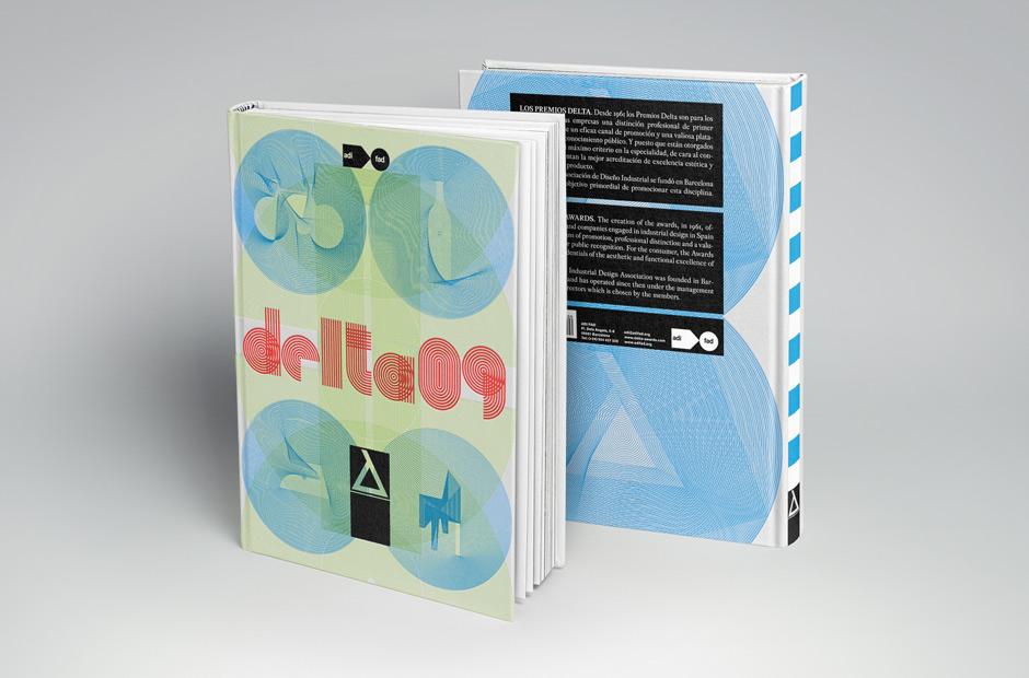 Prêmios Delta 09